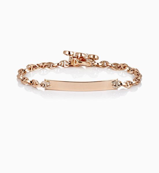 Chain-bracelet-front